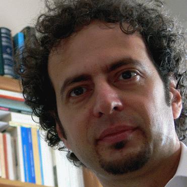 Massimiliano Tabusi