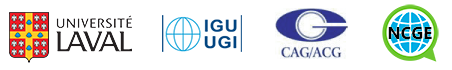 2018 IGU Regional Conference and Annual Meeting of the CAG (Quebec City) e IGU Tematic Conference (Mosca)