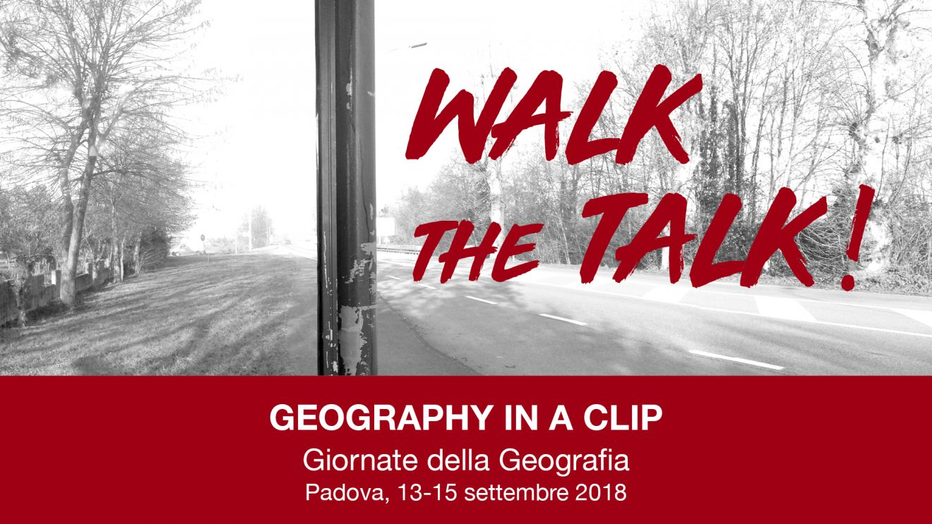 "Esito del contest ""Geography in a clip"""