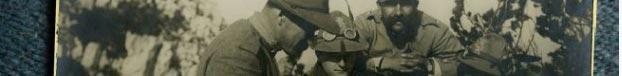 Rovereto, 4 maggio: Cesare Battisti, la Geografia e la Grande Guerra