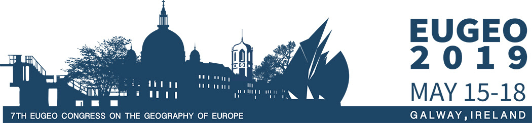 EUGEO Galway 2019, call for session proposal