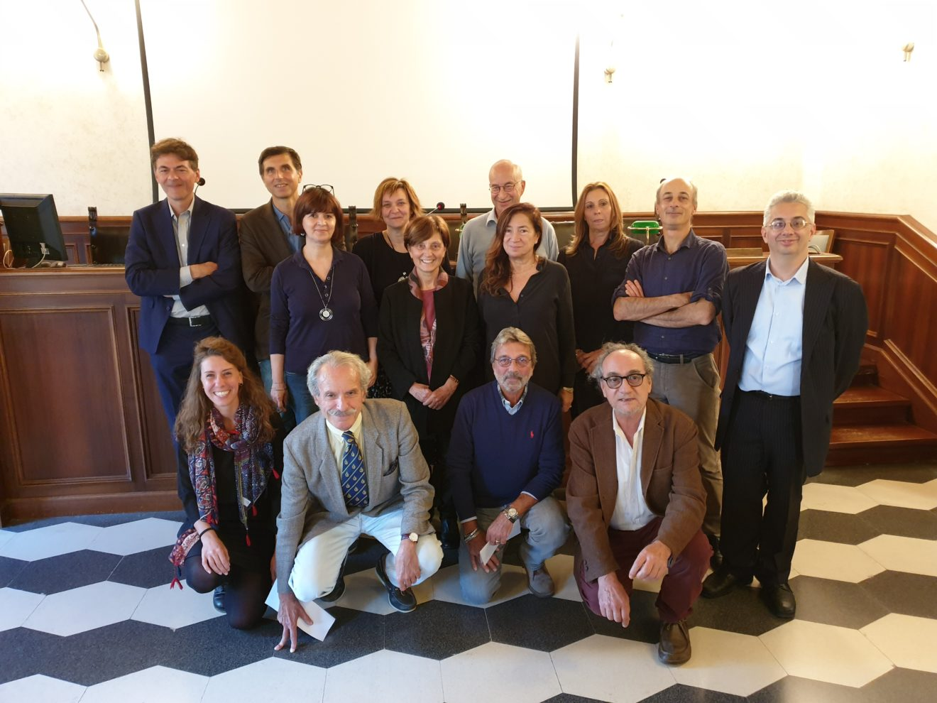 Società Geografica Italiana: eletto il nuovo Consiglio Direttivo