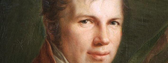 """Cagliari, 28-29/11/2019: Convegno internazionale """"Rappresentare il mondo, descrivere la natura. Alexander von Humboldt a 250 anni dalla nascita"""""""