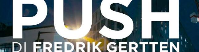 Roma, 14/12/2019: proiezione e discussione del film-documentario PUSH, di Fredrik Gertten