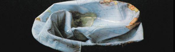 """Pubblicato il volume """"Cartografie (in)esauste"""", vincitore del premio per la """"Miglior tesi di dottorato in Geografia"""" (promosso dalla FrancoAngeli, collana """"Nuove geografie. Strumenti di lavoro"""")"""