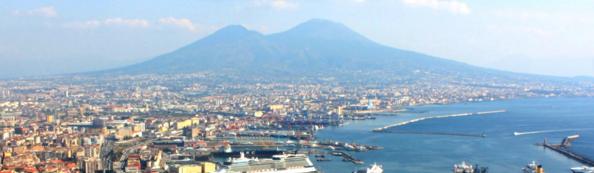 """Call for abstract per il 3° Incontro Nazionale della """"Rete Italiana Politiche Locali del Cibo"""" (Napoli, 23-24/1/2020)"""