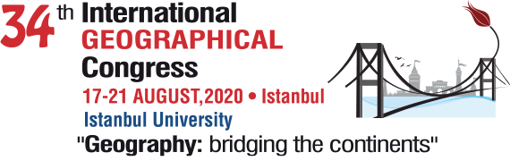 "Call for abstract promossa dalla Commissione IGU-UGI ""Global Change and Human Mobility – Globility"" per il XXXIV Congresso IGU-UGI"