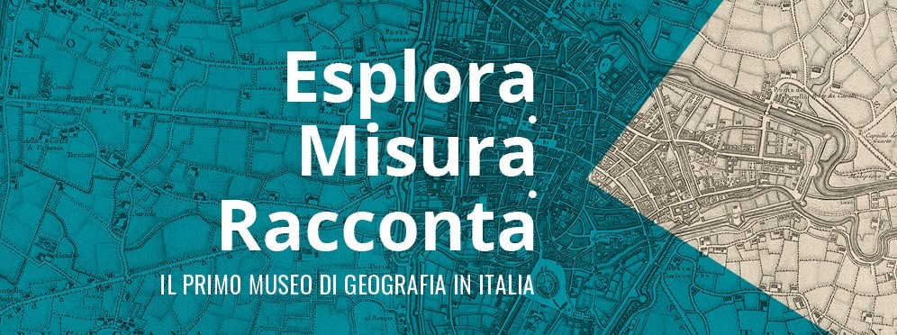 Padova, 3/12/2019: Inaugurazione del Museo di Geografia