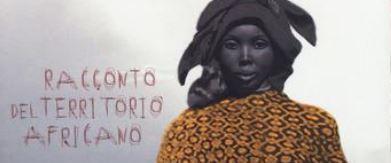 """Roma, 6/2/2020: presentazione del volume """"Racconto del territorio africano"""""""