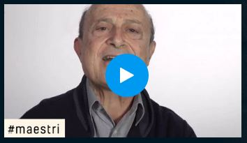 """Trasmissione #Maestri - Franco Farinelli, """"Le carte geografiche"""""""