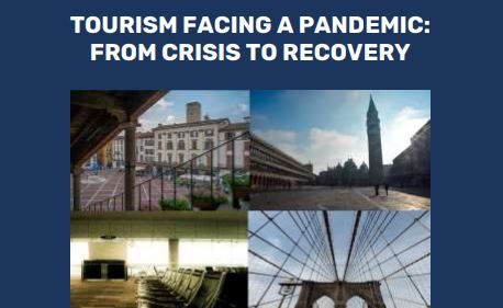 "Volume ""Tourism Facing a Pandemic. From Crisis to Recovery"""