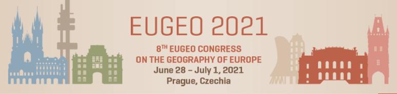 Congresso EUGEO 2021: importanti aggiornamenti e nuova scadenza per proporre contributi